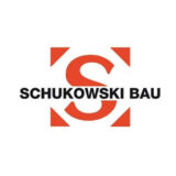 Schukowski Bau (Logo)