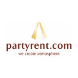Partyrent (Logo)