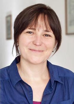 Stefanie Sarnoch