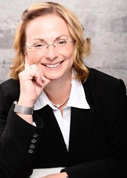 Sandra Paul