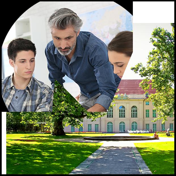 Wirtschaftskreis Pankow - Schule und Wirtschaft