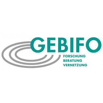 GEBIFO Gesellschaft zur Förderung von Bildungsforschung und Qualifizierung mbH