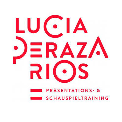 Lucia Peraza Rios Präsentations- & Schauspieltraining