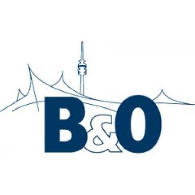 B&O Bau und Gebäudetechnik GmbH & Co. KG