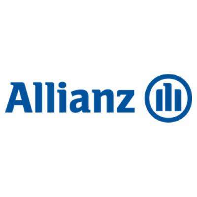 Hauptvertretung Martin Schulz der Allianz