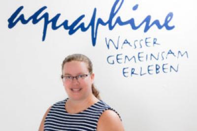 aquaphine GmbH | Ansprechpartner: Josephine Krause