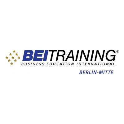 b-steps GmbH BEITRAINING Mitte | Logo