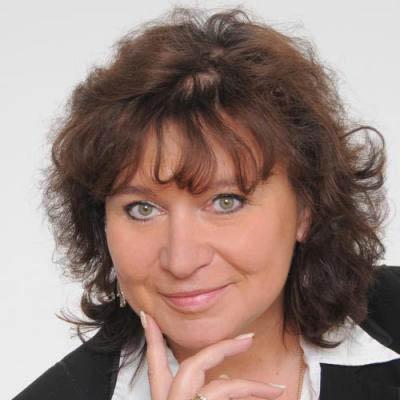 Christine Beck-Limberg