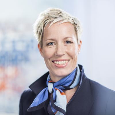 Berliner Volksbank e. G. Geschäftskundenbetreuung | Ansprechpartner: Claudia Iwert