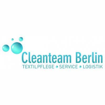Cleanteam Berlin | Logo