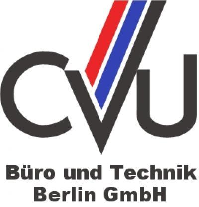 CVU Büro und Technik Berlin GmbH