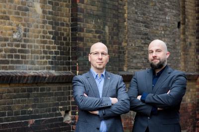 datenhain GmbH | Ansprechpartner: André Hermbusch, Christian Stein