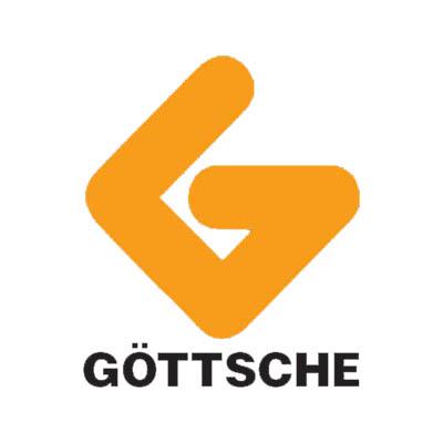 Hans Göttsche Straßen- und Tiefbau GmbH   Logo