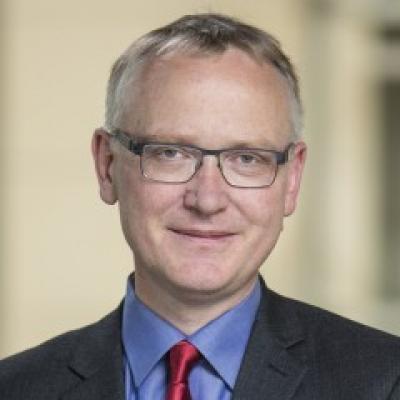 Klaus Mindrup MdB