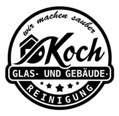Glas- und Gebäudereinigung Koch