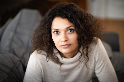 Lucia Peraza Rios Präsentations- & Schauspieltraining | Ansprechpartner: Lucia Peraza Rios