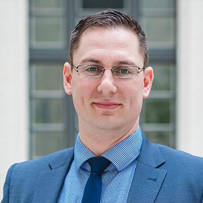 Netzwerkpartner Sven Behrendt, Barmer