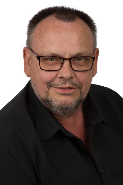 Reinhard Garske