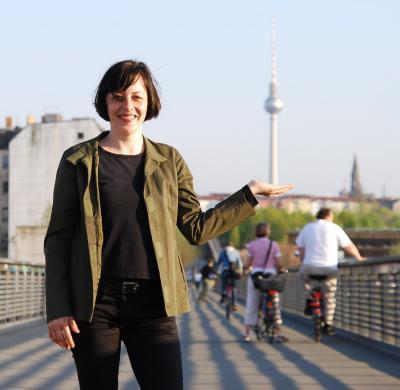 Susanne Kühne   Ansprechpartner: Susanne Kühne