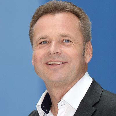 Dr. Ulrich Scheller, Campus Berlin-Buch GmbH; Foto Peter Himsel