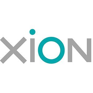 XION GmbH - Logo