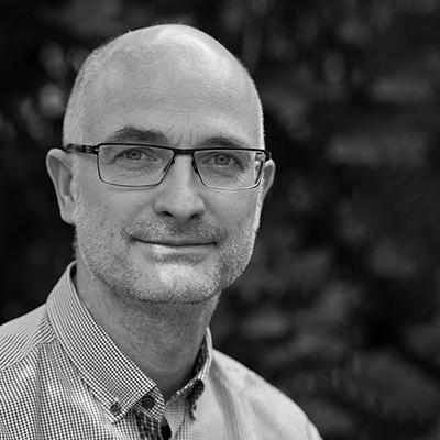 Helmut Laser, Geschäftsführer XION GmbH